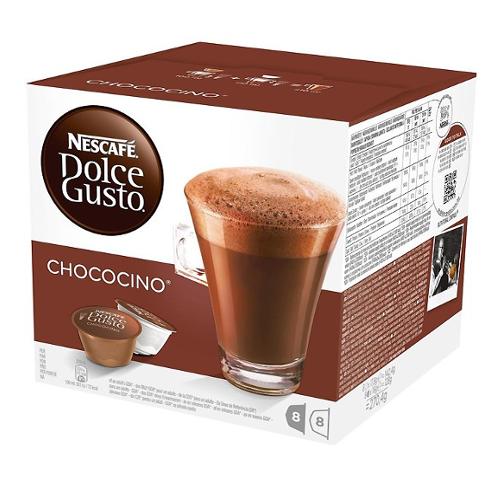 Nescafe Dolce Gusto Chococino 16 Capsules Nestlecafe
