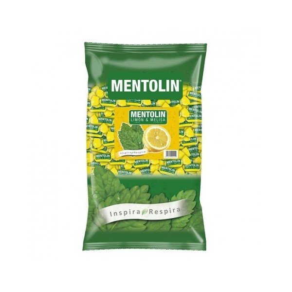 Lemon Melisa candies with sugar Mentolin 1Kg