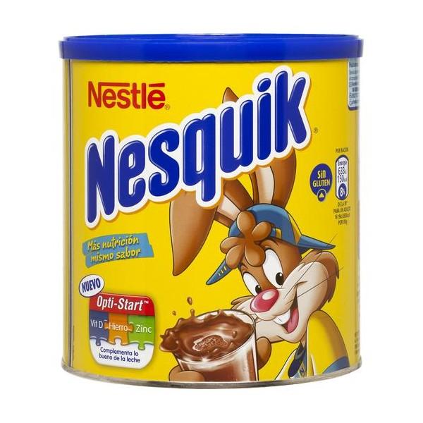 Nesquik 800 Gr