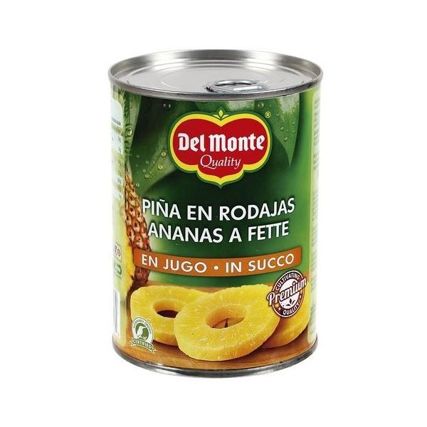 Piña Del Monte Jugo L.1 Kg.820G