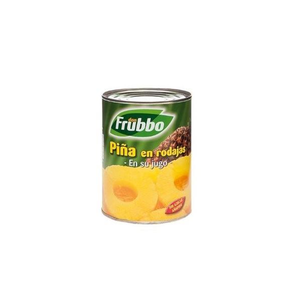Pineapple juice Donfrubbo 227G Pack-3