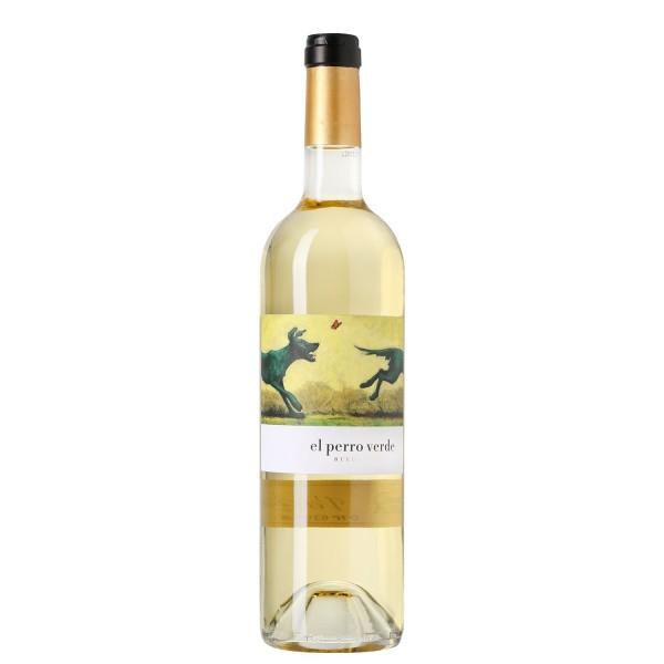 White Wine Perro Verde Do Rueda 75Cl