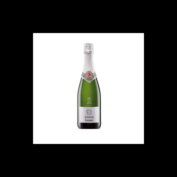 Sparkling wine cava Codorniu Anna 75 Cl 11,5º