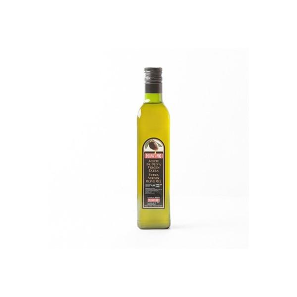 Extra vierge olijfolie Manzumo 50Cl