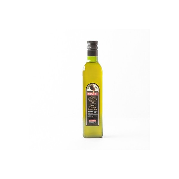 Huile Olive Extra Vierge Manzumo 50Cl