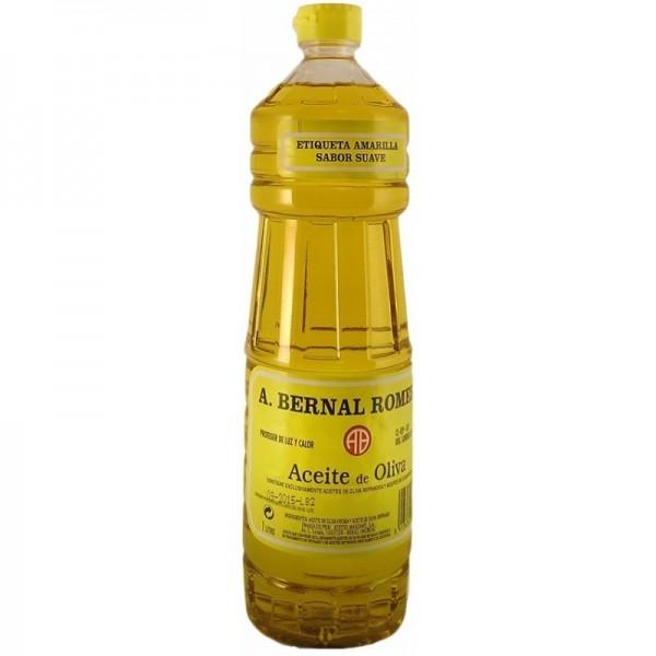 Olio d'oliva Bernal Romero 0.4º 1 L