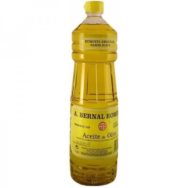 Olive oil Bernal Romero 0.4 1L
