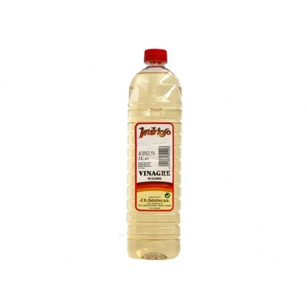 Vravioso Vinegar 1 L PET