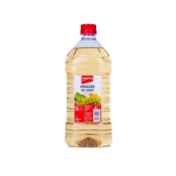 Vinagre Merry Botella 2 L
