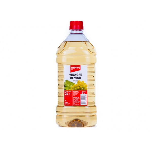Vinegar Merry Botella 2 L