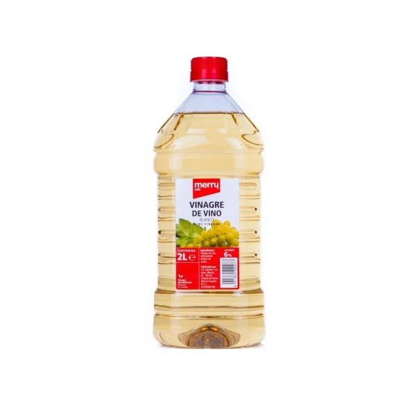 Vinegar Merry Botella 2 L