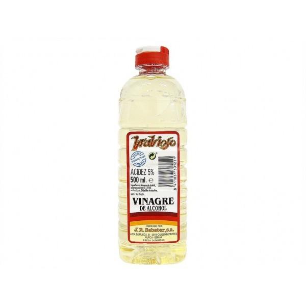 Vinegar Vravioso 500 ML PET