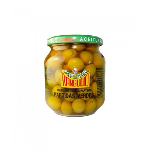 Olive Olives Zambudio 350Gr