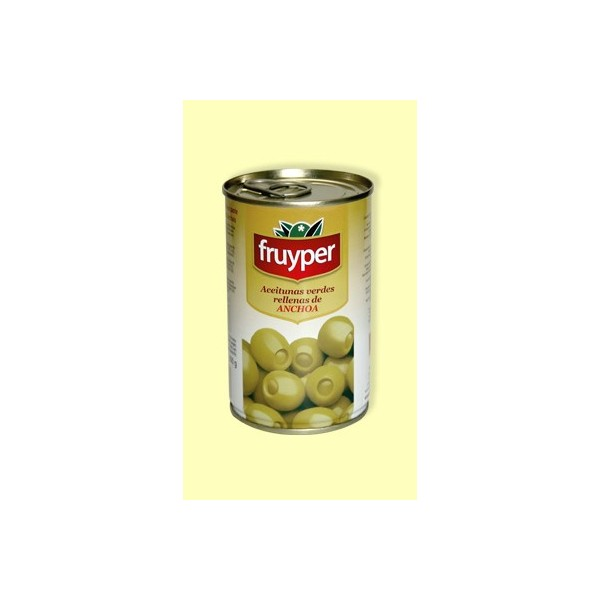 Olives Stuffed Fruyper 300 Gr