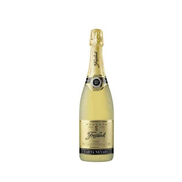 Cava Freixenet Carta Nevada Semi 75Cl