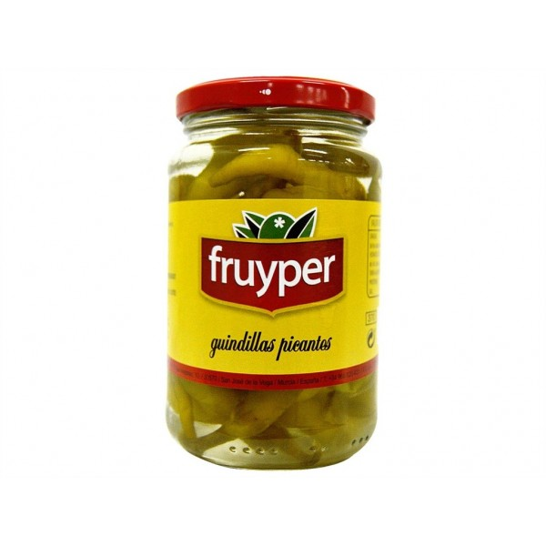 Guindillas Fruyper 150 Grs