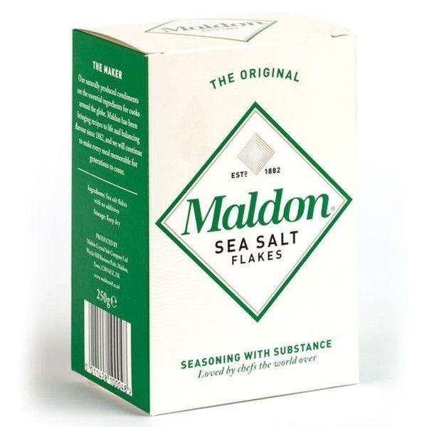 Salt Maldon 250 Gr