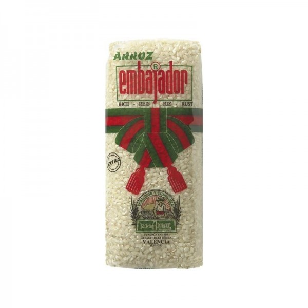 Paella Rice Embajador Bag 1 Kg