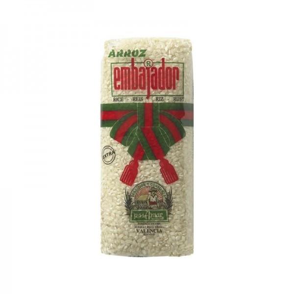 Paella Rice Embajador Bag 1 Kg