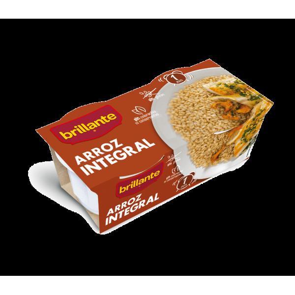 Integral rice Brillante cup Pk-2