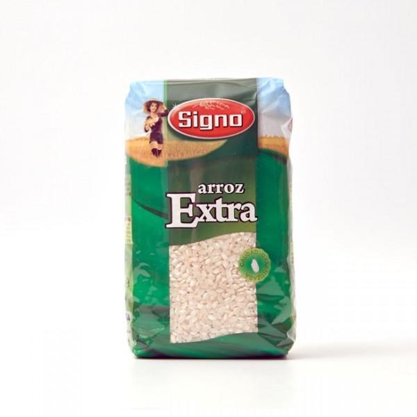 Reis für Paella Signo 1 Kg.