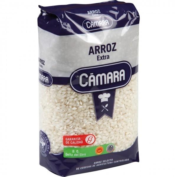 Rice paella Camara 1 Kg