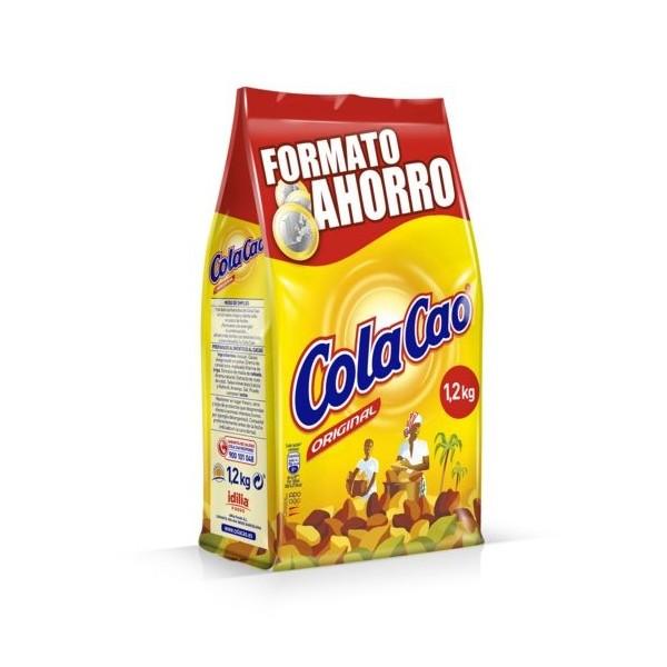 Chocolate Cola Cao 1.2 Kg