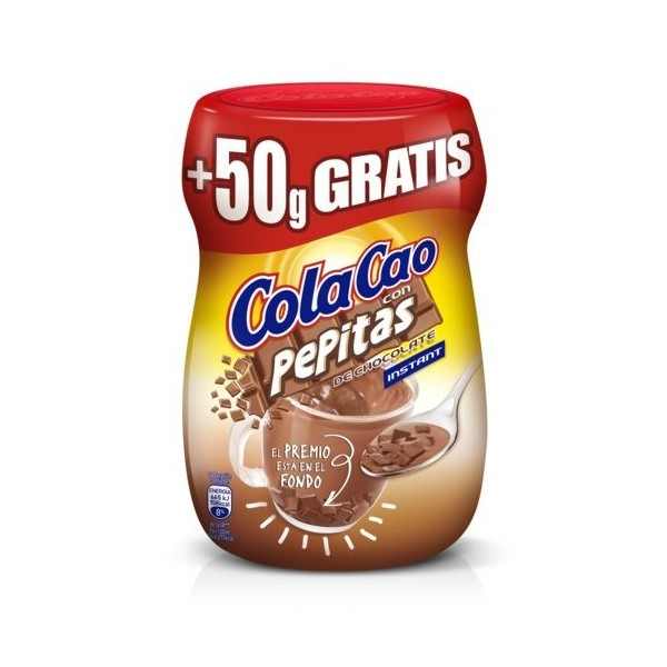 Cola-Cao Chips Choco 675 Grs