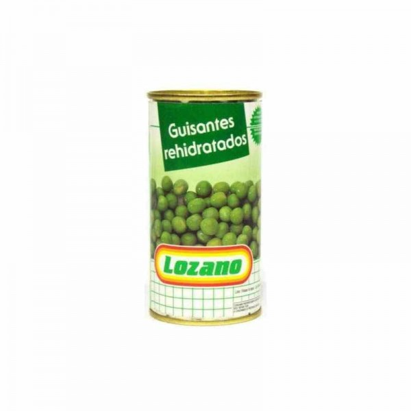 Green asparagus trigueros Zalea 500 Grs