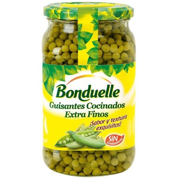 Green peas Lozano 185 Grs