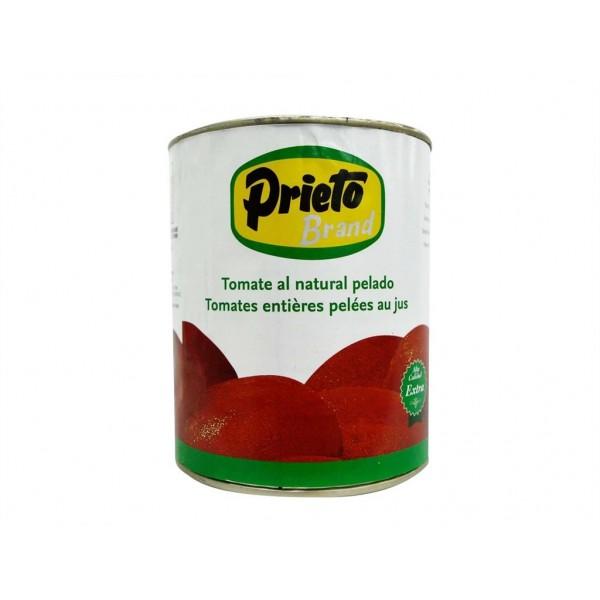Peach Tomato Prieto Pera Extra 780 Gr 1Kg