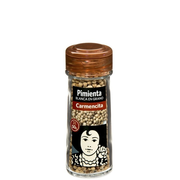Black pepper Carmencita