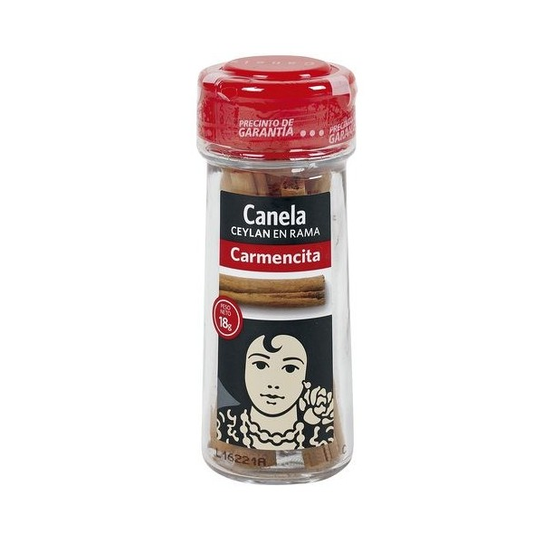 Cinnamon sticks Carmencita