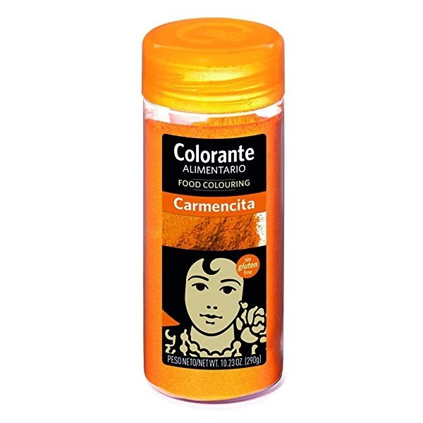 Colorant Alimentaire Carmencita, 290 Gr