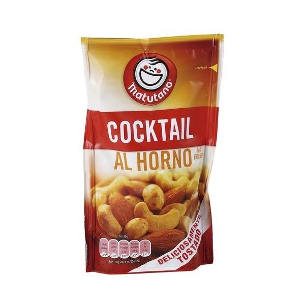 Cocktail Al Horno Matutano