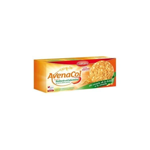 Biscuits Cuetara Avenacol Digesti 300 Grs
