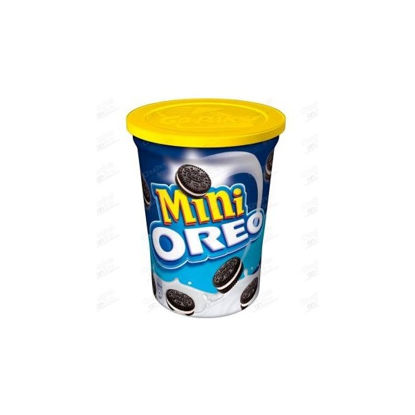 Biscuits Oreo Vaso Mini 115 Gra.