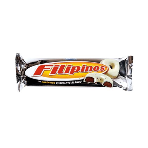 Biscuits Filipinos 135 Grs