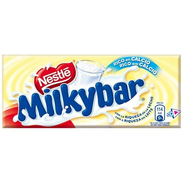 Chocolate Milkibar 75 Grs R-3641 - Nestle