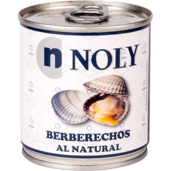Cockles Noly Bote Ro-185 Grs