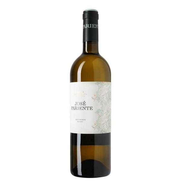 White wine Blanc De Blanc Sauvignon Brut 75 Cl 13º