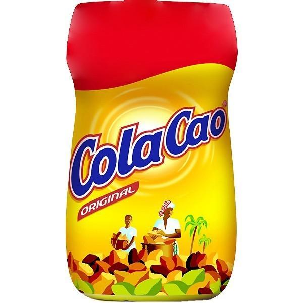 Cola Cao Original 400 Grs