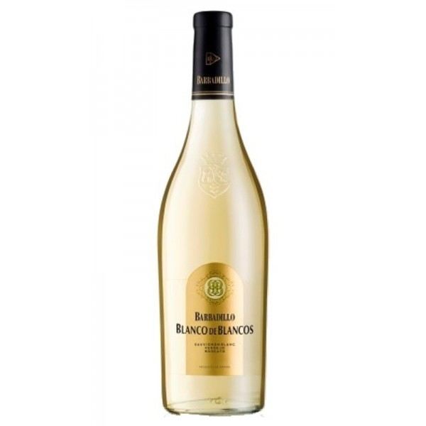 White wine Barbadillo 75 Cl 12º