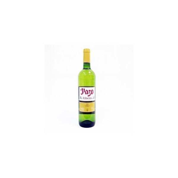 White wine Vino Ribeiro Pazo 75 Cl 11º