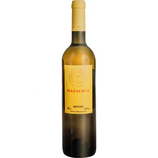 White wine Joven Mazacruz 2015 75 Cl 12,5º