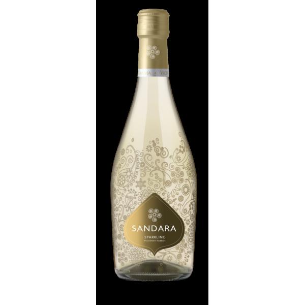 White wine Espumoso Sandara 75 Cl 7,5º