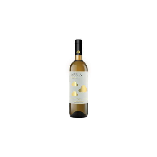 White wine Nebla Verdejo 2015 75 Cl 12,5º