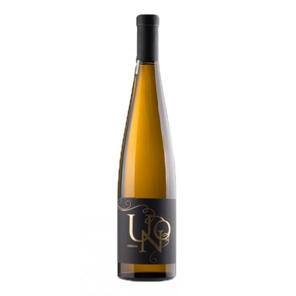 White wine Txacoli Un 75 Cl 13º
