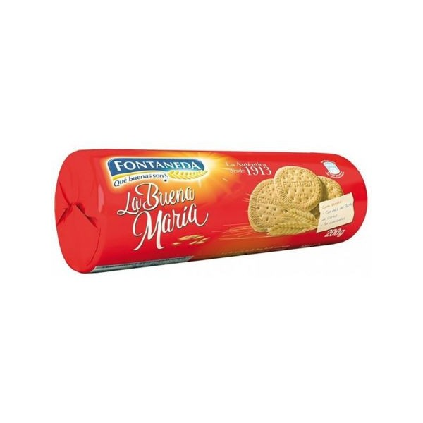 Cookies Fontaneda Maria 200 Grs