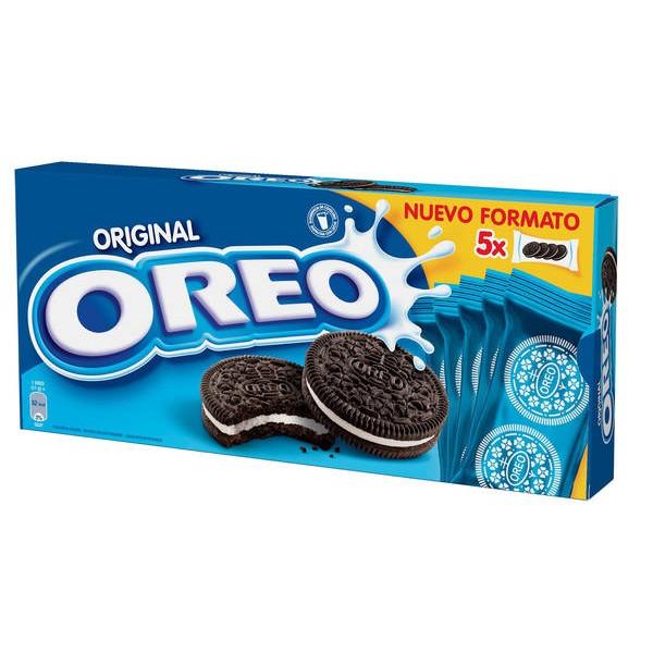 Oreo Cookies 220 Grs